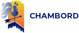 Logo - Municipalité de Chambord